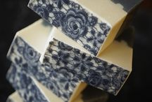 Soap Making Central / by Mary Helen Leonard | Mary Makes Good