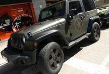 Jeep en impresion Camouflage Mate - Car Wrapping by Pronto Rotulo since 1993 / Tienes un Jeep y lo quieres convertir en algo divertido?  Vinilado integral del Jeep en material impreso + laminado clear Mate marca Hexis gama wrap alta duracion.  + info en httpa//www.prontorotulo.com/:::http://www.prontorotulo.com/ + info en httpsa//www.facebook.com/prontorotulo:::https://www.facebook.com/prontorotulo + info en httpsa//www.twitter.com/prontorotulo:::https://www.twitter.com/prontorotulo + info en httpsa//www.youtube.com/prontorotulo:::https://www.youtube.com/prontorotulo  / by Pronto Rotulo