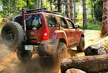 Xterra Ideas