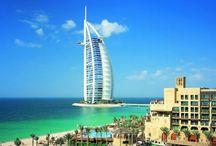 Dubai / Visita Dubai con Amedida Travel Marketing
