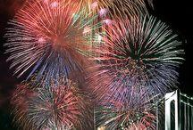 花火 Fireworks