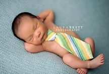 Baby Photo Ideas / by Courtney Cox Boyd