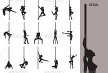 exotic pole dancers