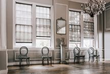 Brighten Up Your Home / Beautiful light filtering window treatments that allow natural light to fill your home, while maintaining privacy. / by The Shade Store
