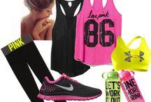 •sporty type•