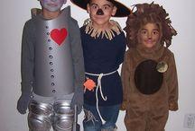 Halloween costuum