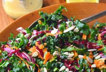 Recipes: Salads