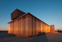 Architektur | Architecture