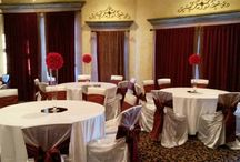 amazing decorations / these are some of the decorations we do and can do!!! check it out!
