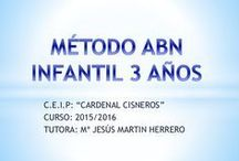 método ABN