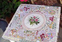 Mozaik masalar
