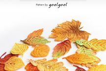 hojas y demás