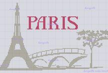 Moje milovaná Paříž - vše okolo ní