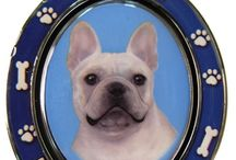 French Bulldog / French Bulldog Memorabilia