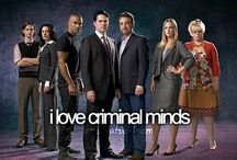Criminal Minds <3 / My favourite tv show ever!!