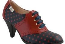 shoes / by Sheri Leszczynski