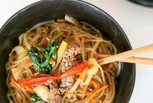 Dinner - Ethnic