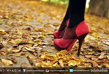 topuklu ayakkabı / kadın topuklu ayakkabıları