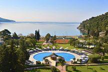 hoteli Montenegro