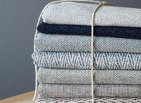 Finishes - Fabrics - Weaves