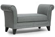 Furniture / by Katrina Gilbert