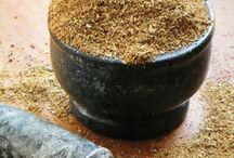 Masala/Powders
