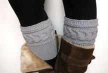 Calcetín de botas