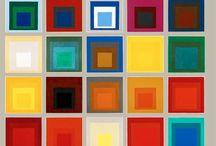 Inspiration: Colour