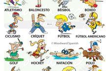 ensenar el espanol