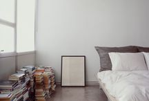 Sovrum / by Johanna Wadhstorp