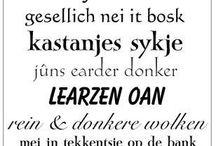 Frysk en sa...