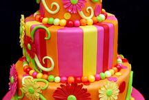Cake Decor & Such :)
