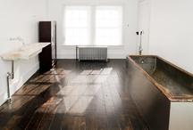 Home interiors/Bath