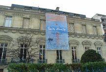 Paris 16th / by Theresa Natti