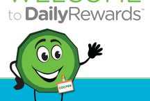 Cooper / Cooper is the DailyRewards mascot! See what he's been doing on this board.