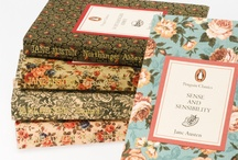Jane Austen / by Joyce Hayes