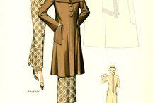 Мода 1935