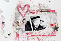 Christin Grønnslett -  Pink Paislee projects