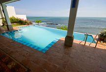 La Boquita Nicaragua Luxury Beach Home