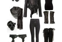 Post Apocalyptic Fashion