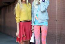 style / clothing styles