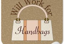 There will ALWAYS be money for a Handbag:-) / I absolutely love Handbag's Have a few collections Sweety Dahling it's ........ Louis Vuitton  XOXO