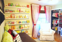 Boy's room / by Yuliya Kan