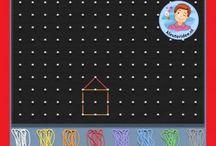 Digibord apps kleuters / Handige apps
