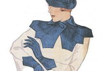 1930 style