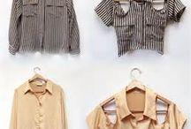 modernizar ropa