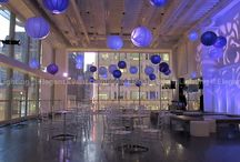 Paper Lanterns / Transform your wedding decor with a Paper Lantern design from Elegant Event Lighting Chicago! www.EELchicago.com