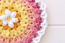 My Crochet Mandalas