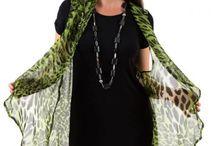 Spirituelle Lola Kimono