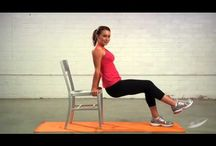 Favorite, Simple Workouts